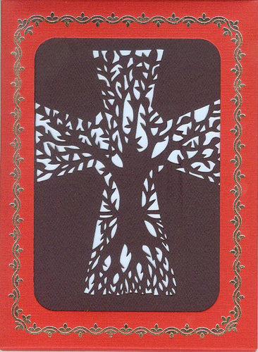 307 The Tree of Life w/Scripture (10-Pack)