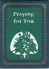 312 Praying for You w/Scripture (10-Pack)