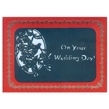 315 On Your Wedding Day! w/Scripture (10-Pack)