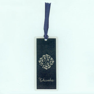 B1006B Thanks (Bookmark)