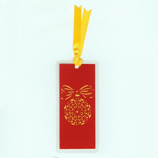 B2502 Christmas Eve (Bookmark)