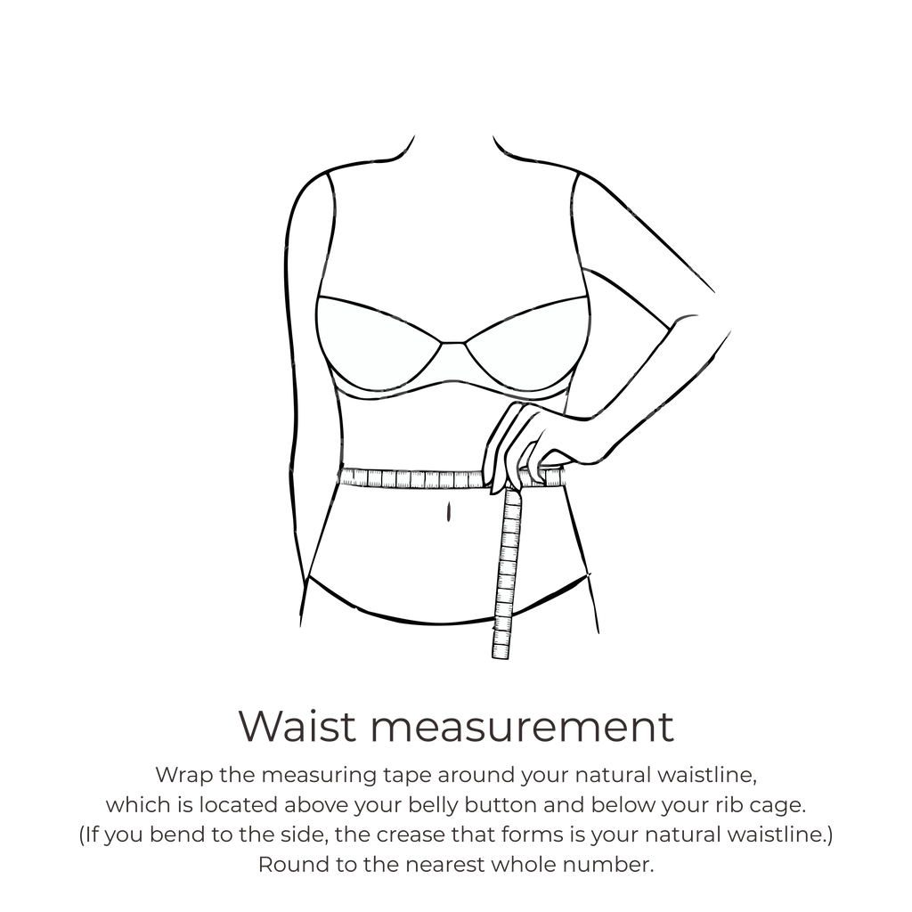 photo about Printable Tape Measure for Body referred to as Overall body Sizes VICCIO