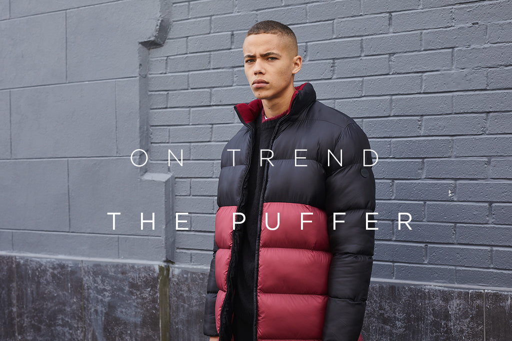 On Trend | The Puffer