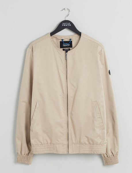 Daleford Bomber Jacket