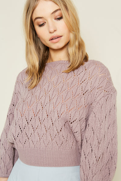THE PALOMA KNIT