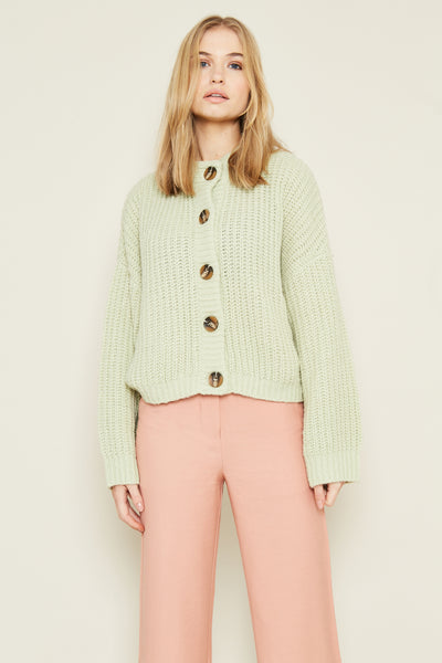 THE RAE CARDIGAN