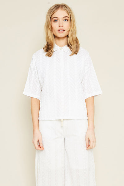 THE WILMA TOP