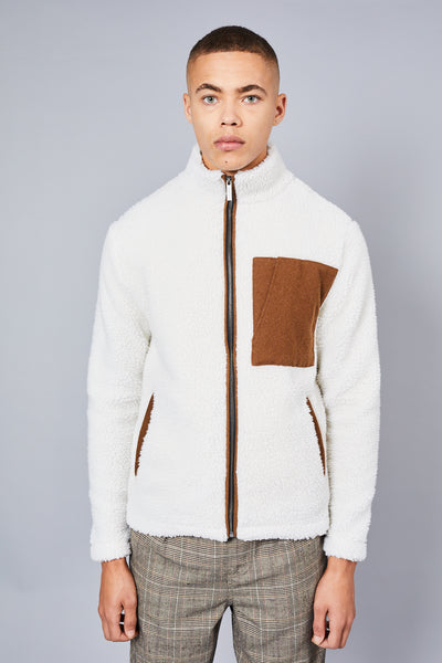 CHEVIOT JACKET