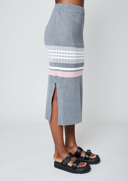 THE JANELLE SKIRT