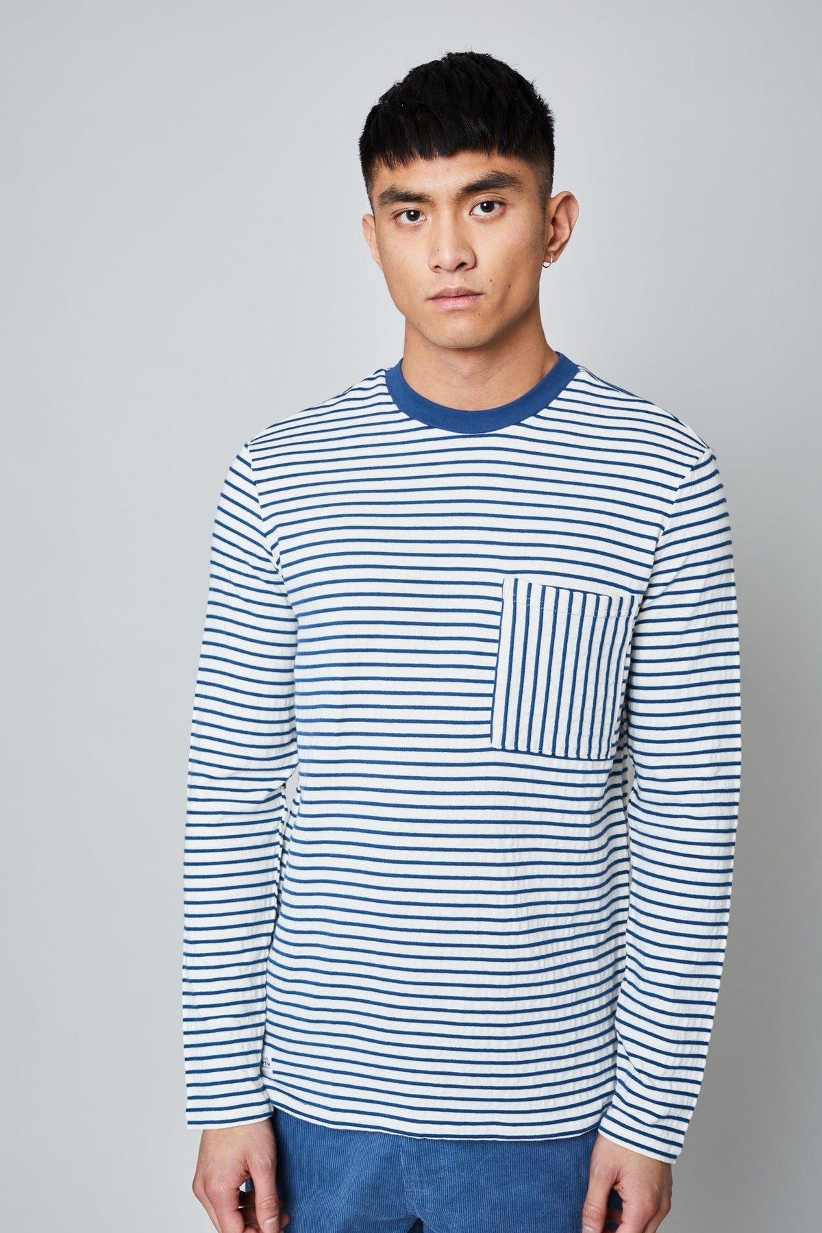 THE LUCAS LONG SLEEVE