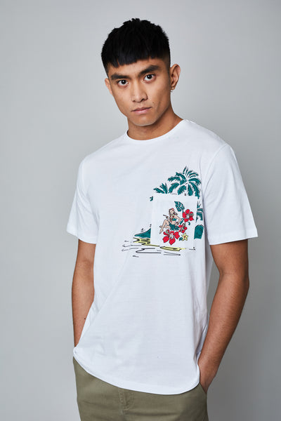 THE KONA T-SHIRT