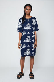 THE ISLA DRESS