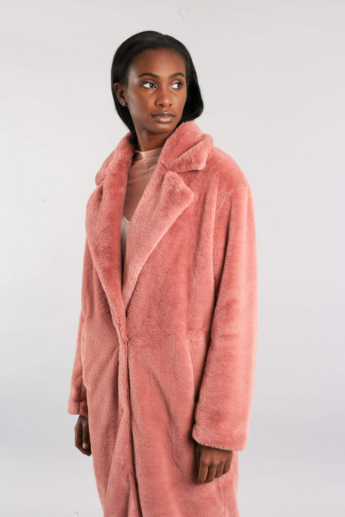 THE YOKO COAT