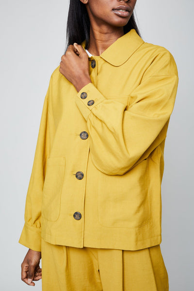 THE ROSIE JACKET