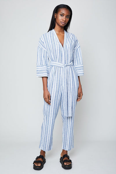 THE SHEMIAH JUMPSUIT