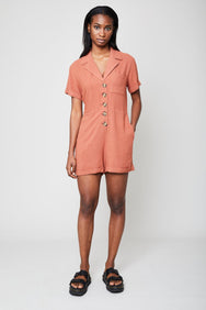 THE KNOWLES ROMPER