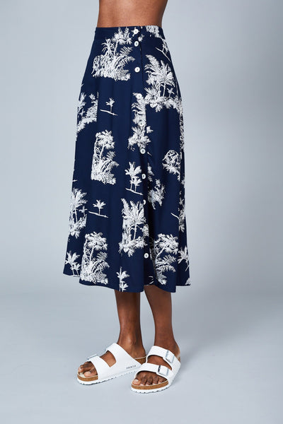 THE ISLA SKIRT