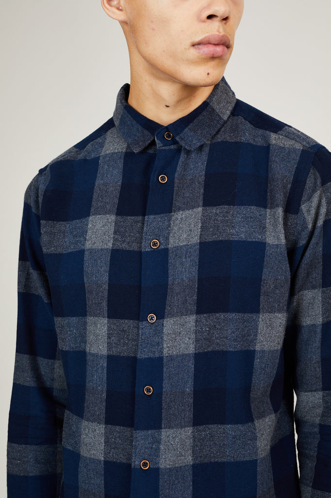 CLYDE FLANNEL SHIRT