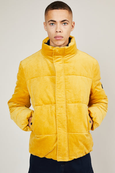PATHFINDER PUFFER JACKET