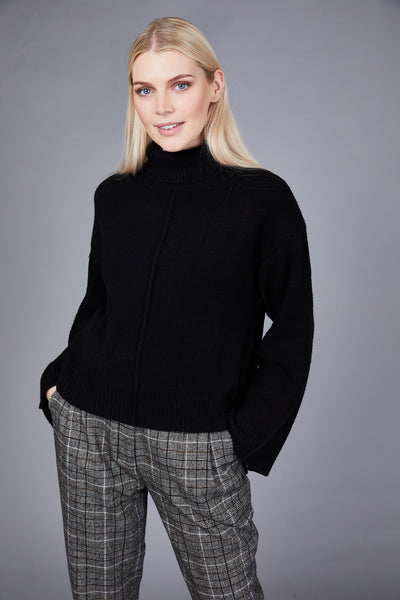 THE RACHAEL KNIT