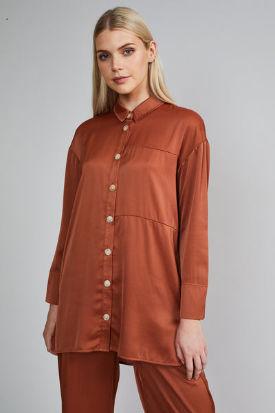 THE SOFIA BLOUSE