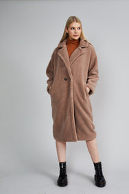 THE VALARIE COAT
