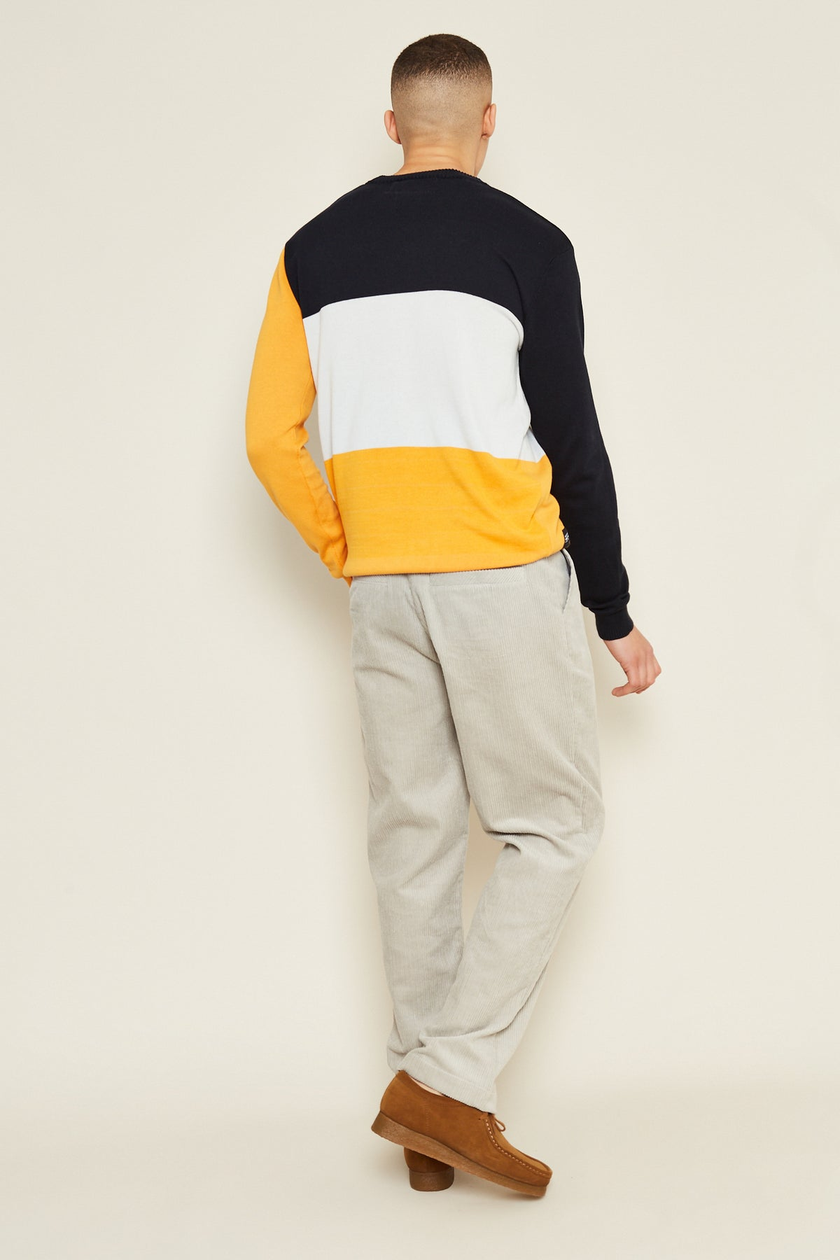 INNSBRUCK KNIT SWEATER