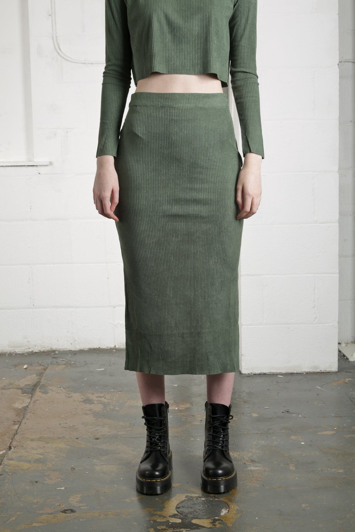 CUPOLA SKIRT