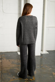 PALLADIUM KNITTED PANT