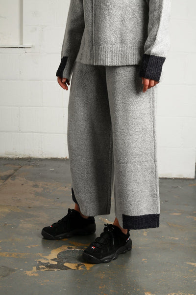 OSLO KNITTED PANT