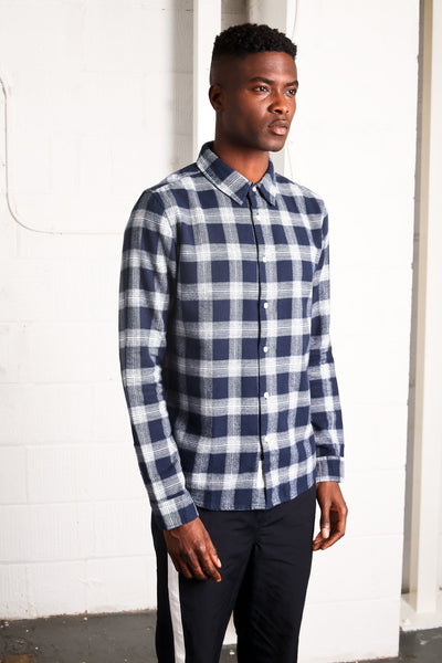 CAMBRIDGE CHECK SHIRT