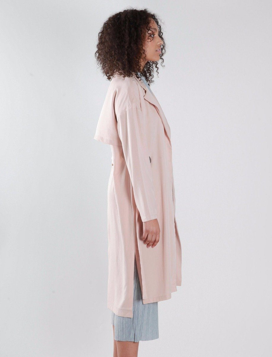 ELSEY TRENCH COAT