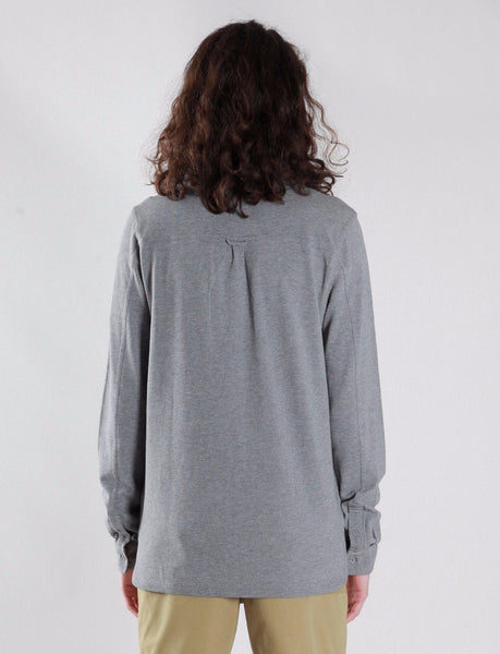 DISTRICT LONG SLEEVE SHIRT