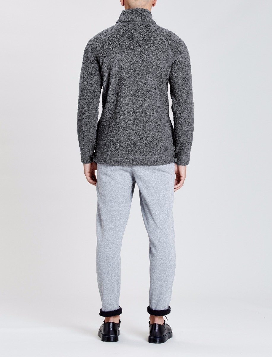 Falcone Half Zip Sweatshirt
