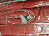 All Purpose Saddlepad - Red