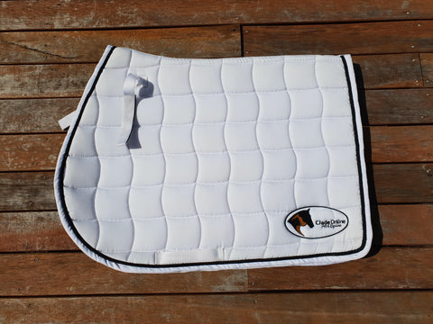 ex factory seconds saddle pad, cheap saddle pad, dog mat, dog bed, cat bed