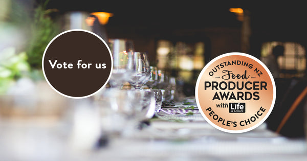 Outstanding Food Awards