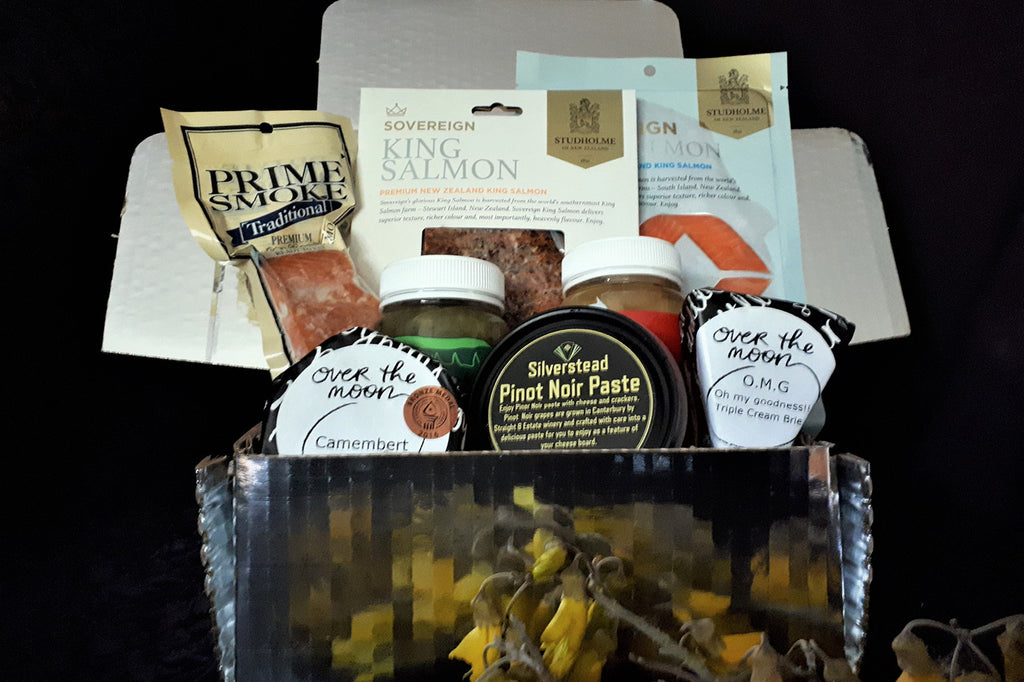 Have a Go Gift Hamper | Sovereign Salmon