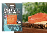Prime Smoke 200g Cold Smoked NZ King Smoked Salmon Slices