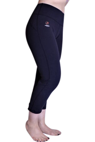 Crisscross Leggings Perfect for Women with Thick Thighs & Legs