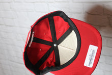 BNWT Supreme Studded 6-Panel Snapback Hat