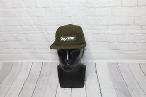 BNWT Supreme Featherweight Wool Camp Cap