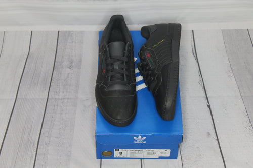 DS Adidas Yeezy Powerphase Black
