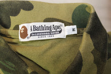 "Pre-Owned A Bathing Ape ""1st Camo"" Bape Polo"