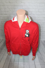 Pre-Owned Bape Panda Full Zip Hoodie by A Bathing Ape