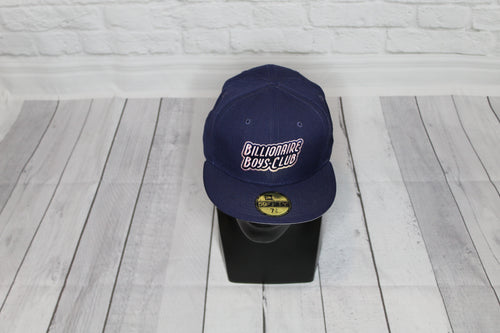 BNWT Billionaire Boys Club Fitted Hat 7 3/4