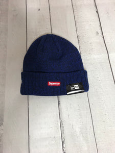 Supreme New Era Arc Logo Beanie