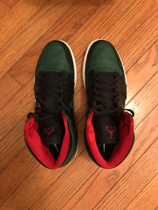 Gucci Jordan 1 High