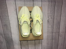 Butter Yeezy 350 Boost V2 DS