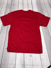 Supreme Faces T-Shirt In Red